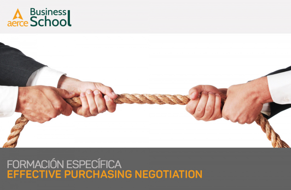 Effective Purchasing Negotiation