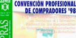 GC007 - Convención profesional de compradores '98