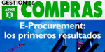GC028 - E-procurement: los primeros resultados