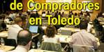 GC056 - Congreso de Compradores en Toledo