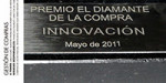 """GC074 - XIV CONGRESO DE AERCE """"Innovación desde la función de Compras"""""""